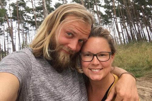 Phillip & Sarah